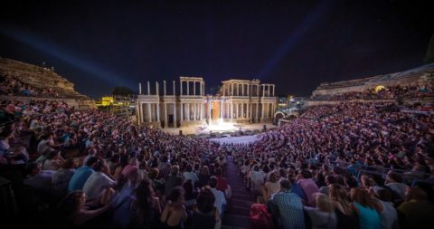 Top Ten Theatre Festivals Around The World